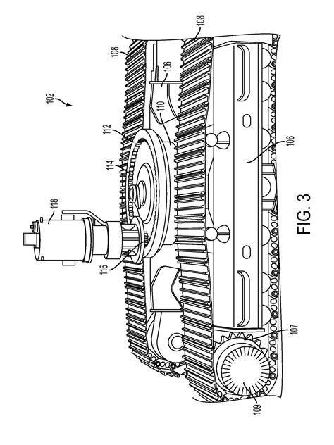 swing drive patent us20120283919 electric swing drive control system