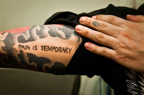 embarrassing tattoos embarrassing tattoos the varsity