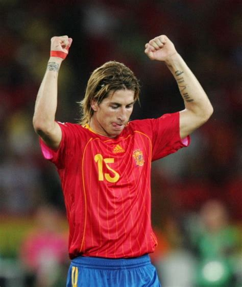 sergio ramos wrist tattoo soccer players sergio ramos with in two