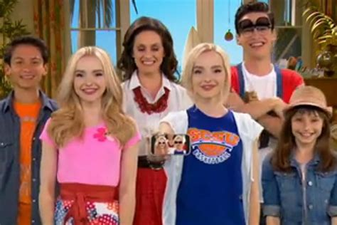 liv and maddie california style liv and maddie goes cali style in new opening credits