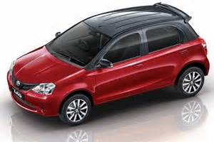 Toyota Etios Liva Diesel Price In Kerala Toyota Etios Liva Special Edition With Dual Tone Colours