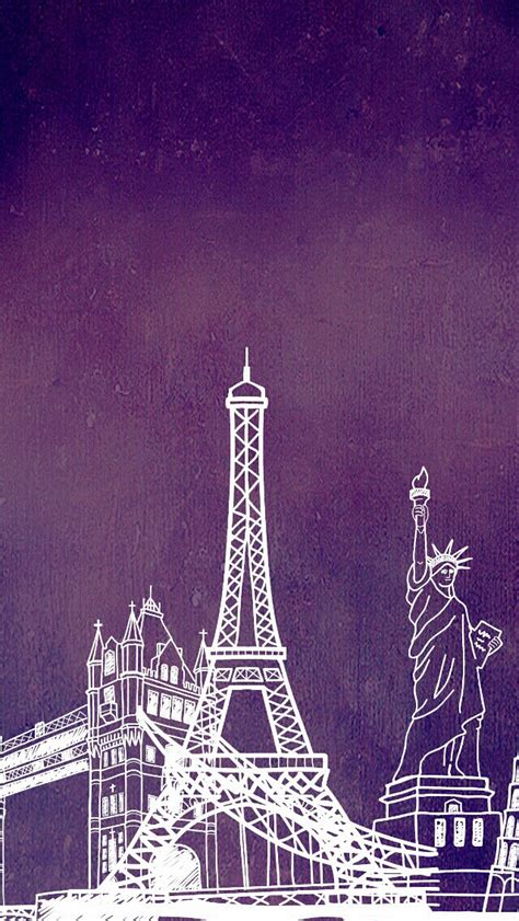 cute wallpaper new york the purple version yaya i found it cute wallpapers