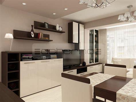 raumgestaltung wohnzimmer acherno raumgestaltung ideen in beliebtem braun und wei 223