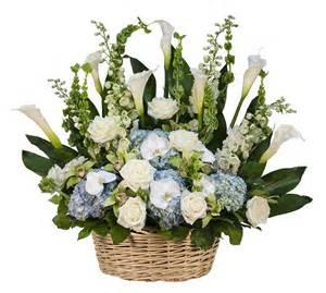 Flowers Arrangements For Funerals - funeral flower arrangements nyc florist pinterest