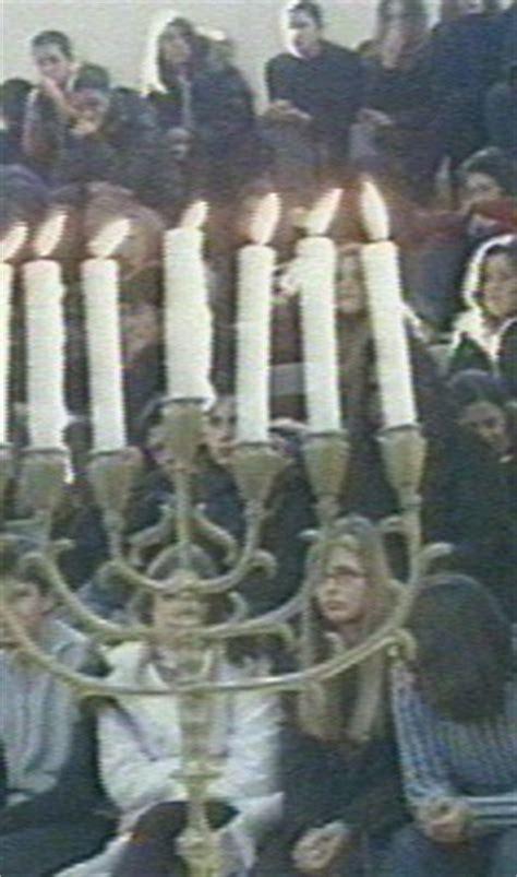 candelabro italiano posição 2003