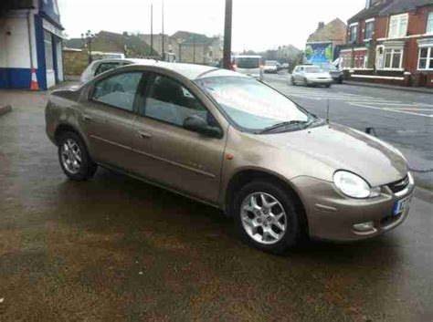 2000 Chrysler Neon Specs Chrysler 2000 Neon 2 0 Lx Automatic Auto 73000