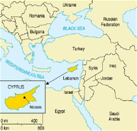 where is cyprus on the world map money laundering anti money laundering report on cyprus