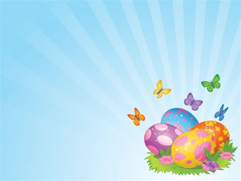 template powerpoint easter easter powerpoint templates the highest quality