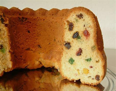 Fr 252 Chte Kuchen Orangeat Kuchen Rezepte Chefkoch De