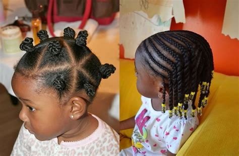 haircuts for black hair black little girl s hairstyles for 2017 2018 71 cool