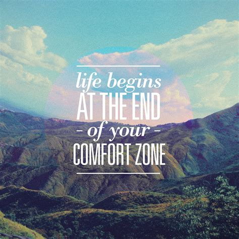step outside your comfort zone step out of that comfort zone a lil piece of joy