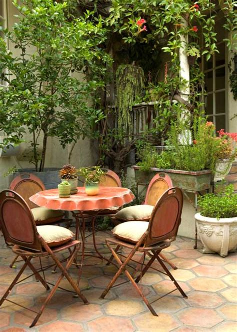 beautiful patio inspired by charming patio spaces the inspired room