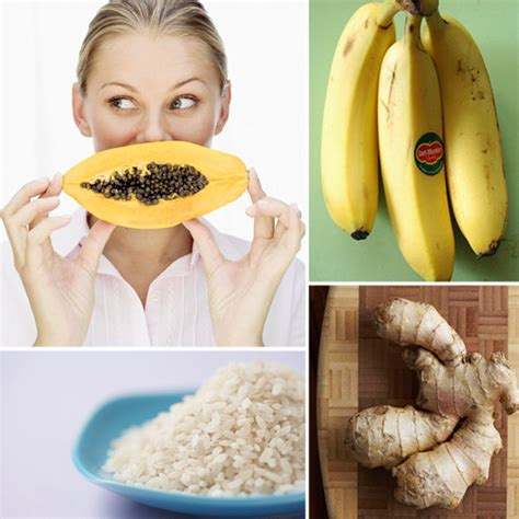 food for upset stomach foods that help with stomach issues popsugar fitness