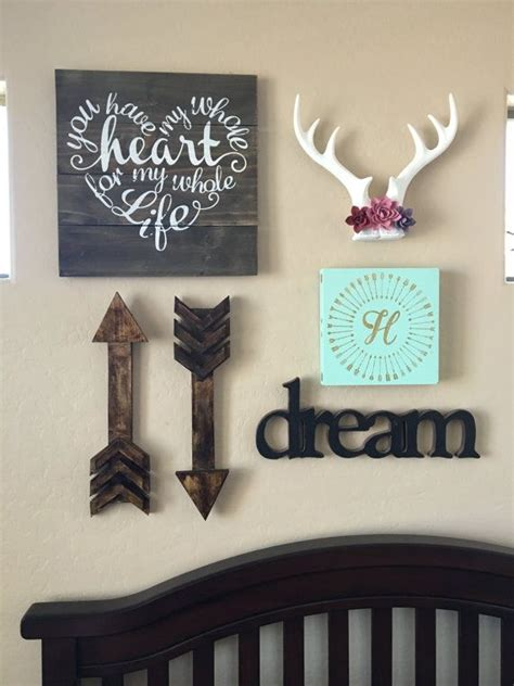 nursery decor 25 best ideas about arrow decor on arrows