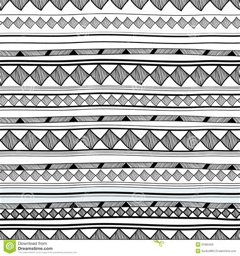tribal pattern texture tribal texture stock vector image of print continuity