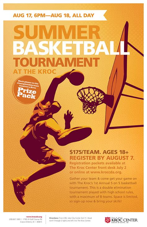 Design Poster Basketball | pics for gt basketball tournament poster designs