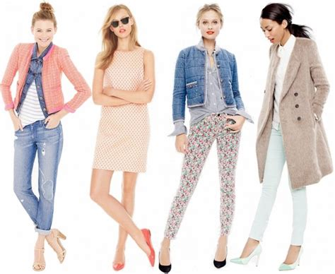 J Crew j crew comes to your personal shopper in