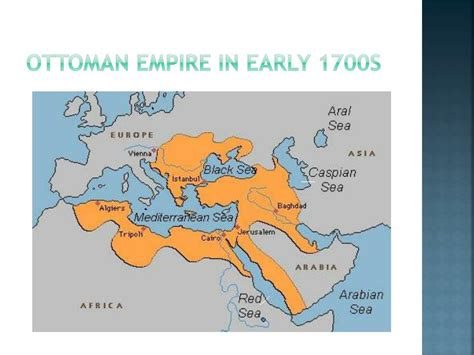 Ottoman Empire Ppt Ppt Decline Of The Ottoman Empire Powerpoint Presentation Id 2760855