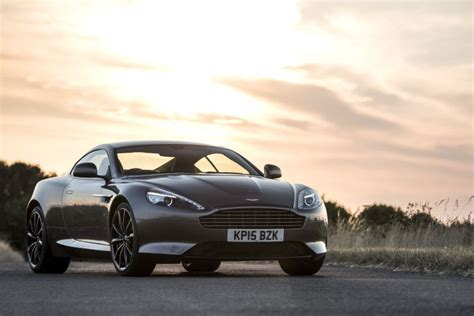 Aston Martin Db9 Hp Aston Martin Db9 Gt Coupe 6 0 V12 547 Hp Automatic