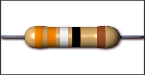 resistor colour code solver portable resistor color code importance 28 images color coding of resistors and capacitors 30