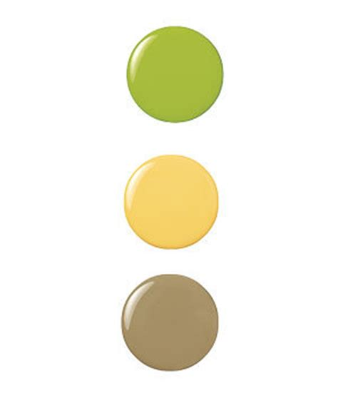 green peace cheerful paint color combinations for rooms real simple