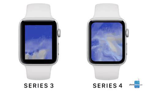 apple watch layout 大画面化する新型apple watchはこんな感じ という予測イラストが公開 ギズモード ジャパン
