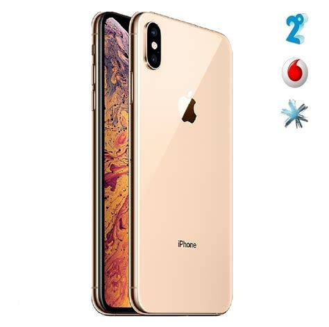 apple iphone xs 64gb gold mobile phone hd parallel imported