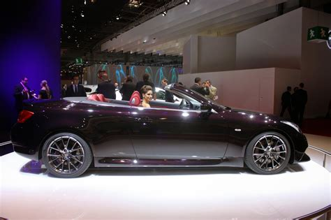 infiniti g37 convertible 2011 2011 infiniti g37 convertible pictures information and