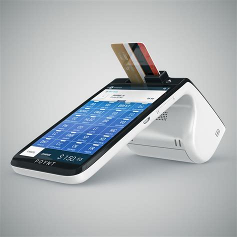 what is the fastest free poynt smart terminal l credit card terminal