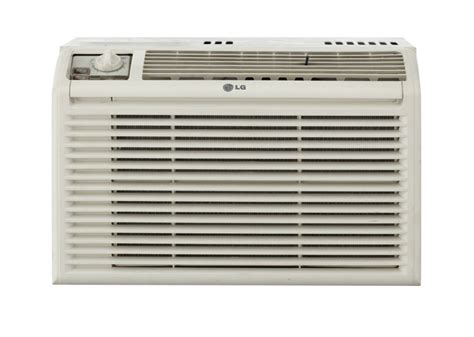 lg 5 000 btu window air conditioner the home depot canada