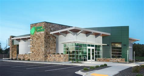 Forum Credit Union Corporate Office Idaho Central Credit Union Will Open Two Branches In Northern Idaho Idaho Business Review