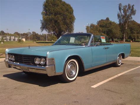 lincoln continental 1965 for sale 1965 lincoln continental for sale