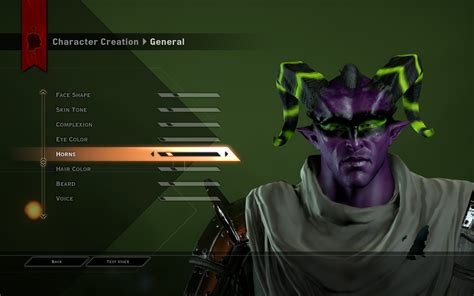illidan stormrage qunari mod at dragon age inquisition