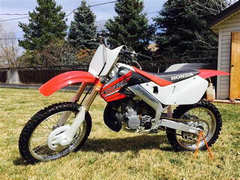 honda cr 600 for sale page 1 new used crseries250r motorcycles for sale new