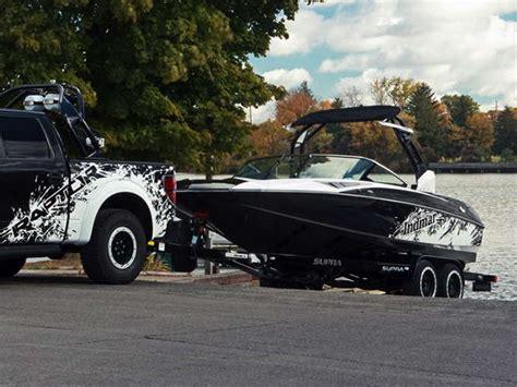 sizzling at sema ford mustang and f series jeep wrangler