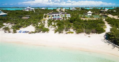 houses for sale in taylor 4 bedroom beach house for sale taylor bay providenciales turks caicos 7th