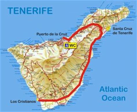 Us Rent Prices by Lero Tenerife Transfer And Excursions In Adapted Buses