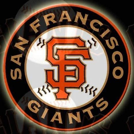 Sf Giants L by San Francisco Giants
