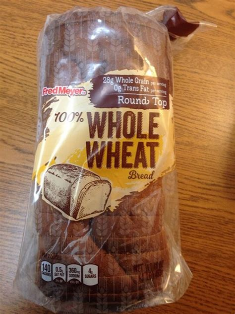 rekomendasi merk roti gandum  diet diabetes