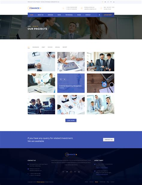 corporate express templates finance business and finance corporate psd template by