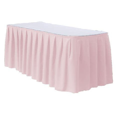 table skirt 17 polyester