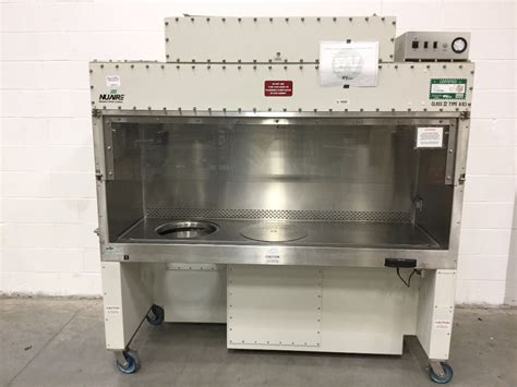 nuaire biological safety cabinet nuaire biological safety cabinet class ii type a b3