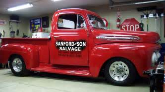the quot real quot sanford sons 51 for sale ford truck