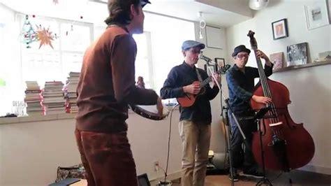 ukulele swing so danco samba ukulele swing trio at cafe tuoli 2014 11