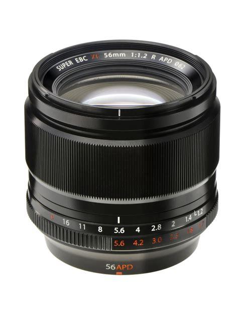 Fujinon Xf 56mm F1 2 56 Mm F 1 2 R New Bnib Ffid 1tahun lenstip lens review lenses reviews lens specification lenstip