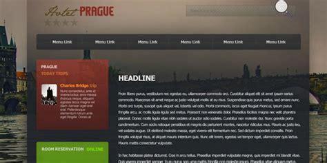 免费网站模板 webjx搜集30个免费psd网站模板 免费资源 网站运营 网页教学网