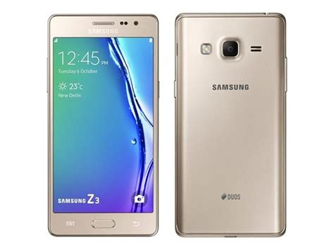 Handphone Samsung Z4 by Samsung Z4 Sm Z400f Passes Fcc Android News And Leaks
