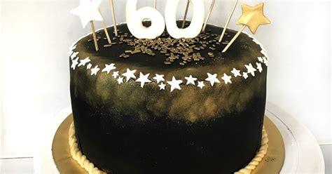 30th Birthday Madness So Far No One Has Perished During The Celebrations But We Havent Guns Yet by Sherbakes Black And Gold 60th Birthday Cake