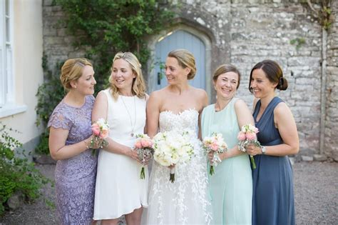 Wedding Hair And Makeup Wales by A Country House Celebration Wedding Hair And Makeup Brecon