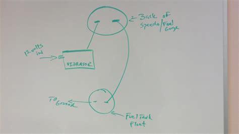 vdo pressure wiring diagrams diesel tachometer wiring